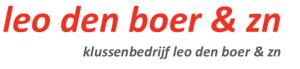 Klussenbedrijf Leo den Boer & Zn